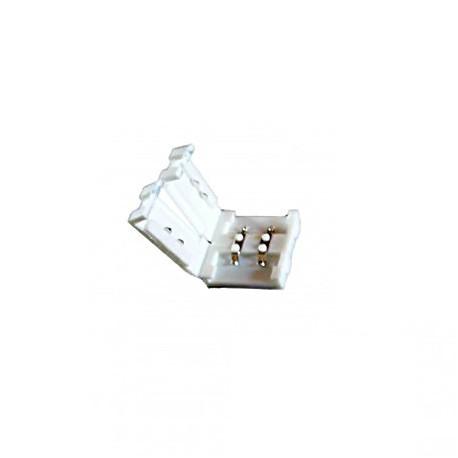 Connecteur de liaison pour ruban led